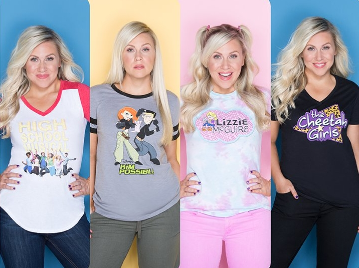 1c80cd57 Her Universe Launches Disney Original Shirts! — Geek & Glitter