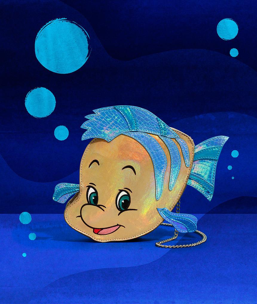 Flounder Crossbody