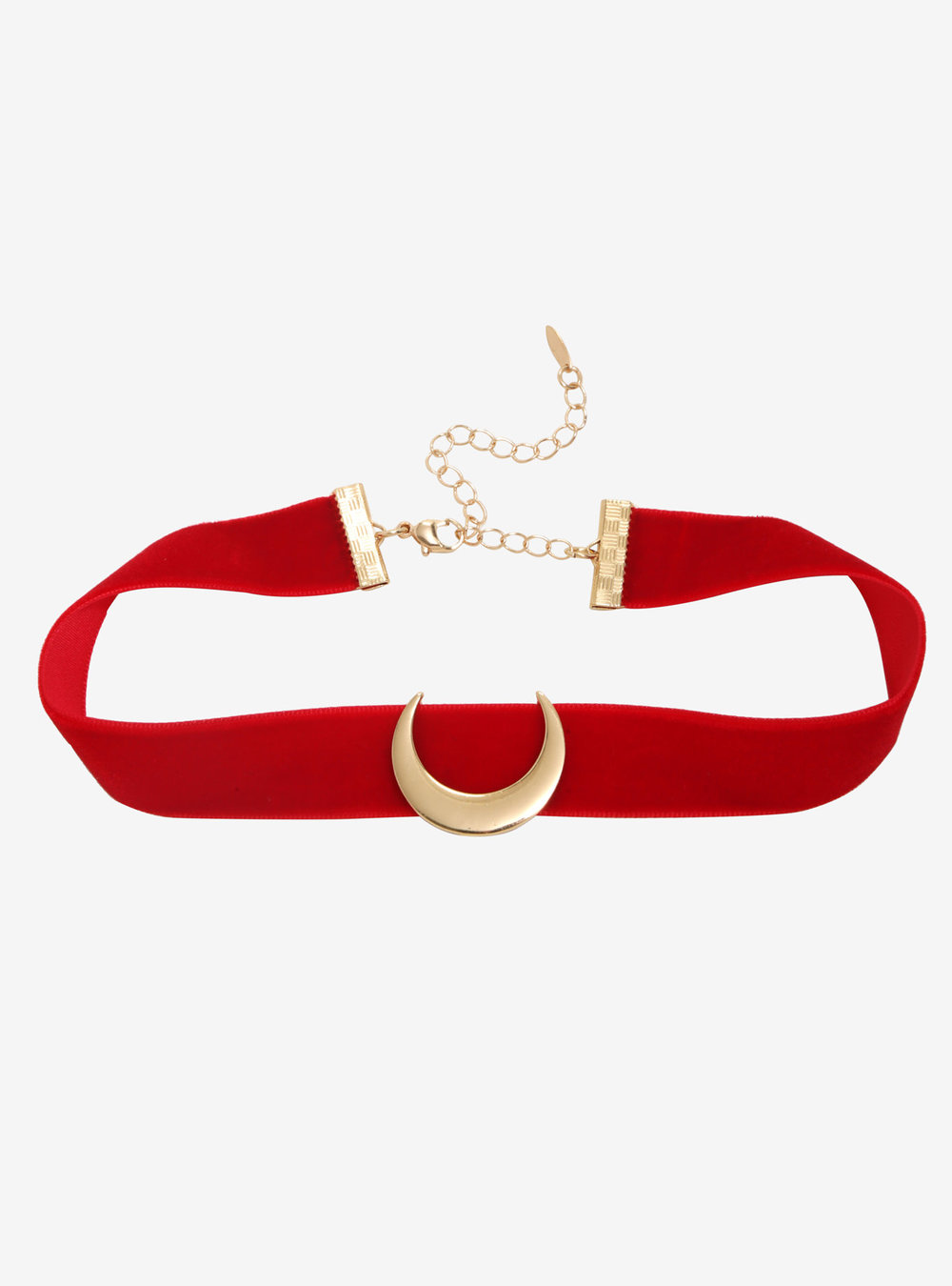 Sailor Moon Replica Choker