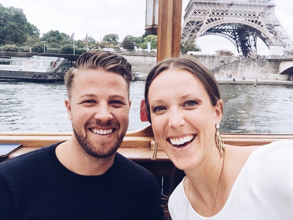 Paris-boat-cruise