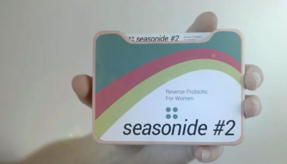Seasoned #2 (Commerical)