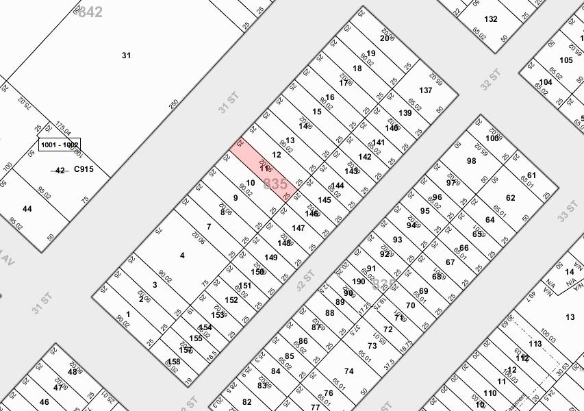 23-71 31st Street - Plat Map.jpg