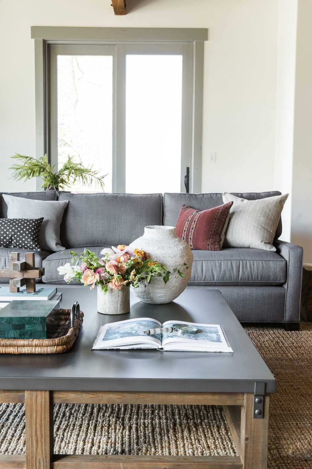 What Is It Really Like To Work With An Interior Designer? U2014 Michelle  Ramaker Interiors