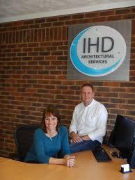 IHD Architectual Servicrs