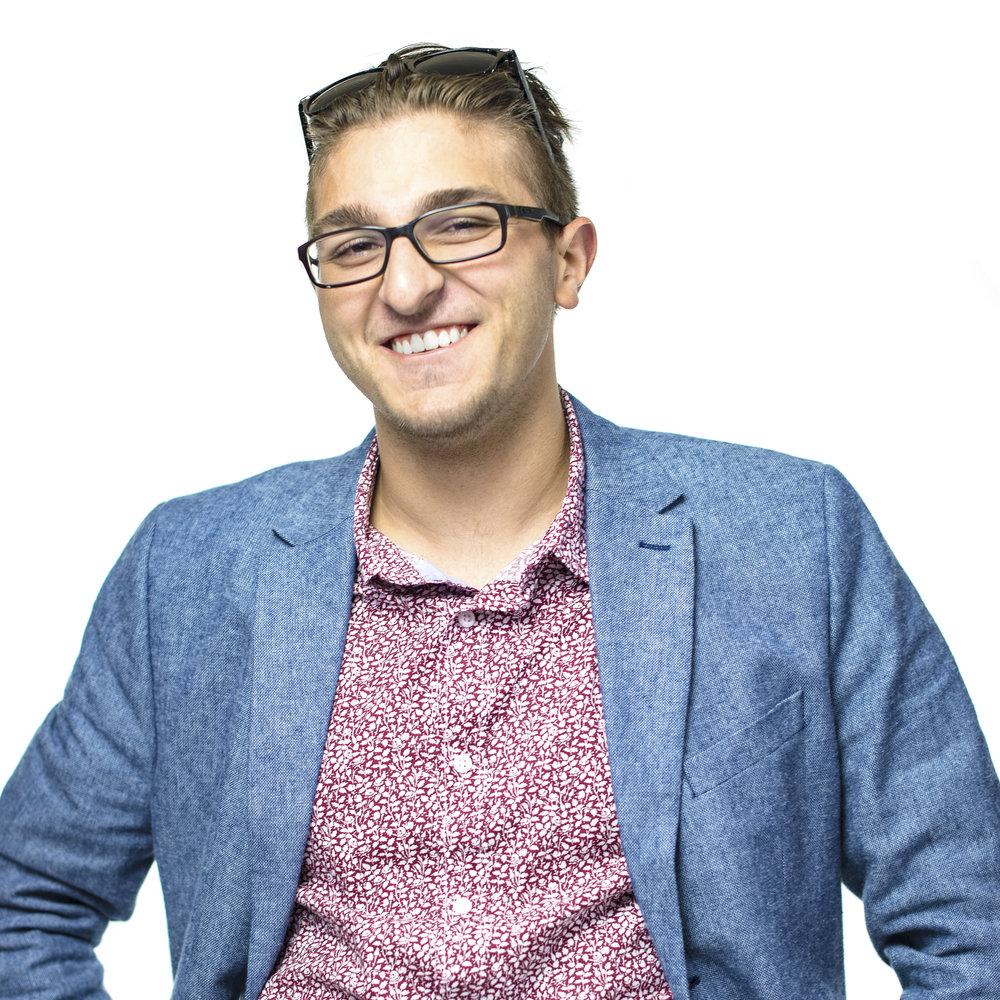 SAM MALIK    CEO; Creative Director     Photographer   | UI/Web/Graphic Designer