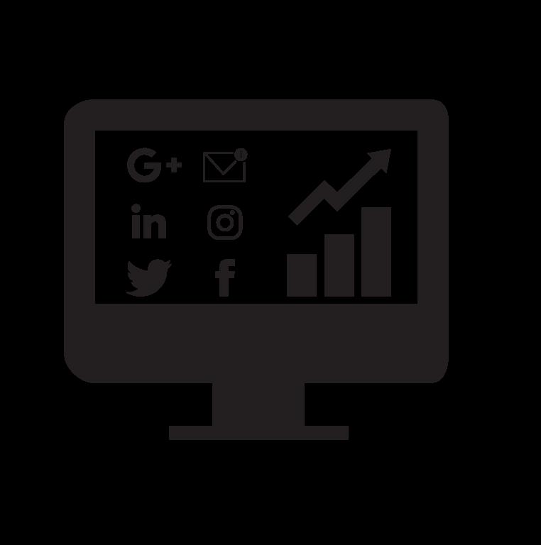 marketing icon png black wwwpixsharkcom images