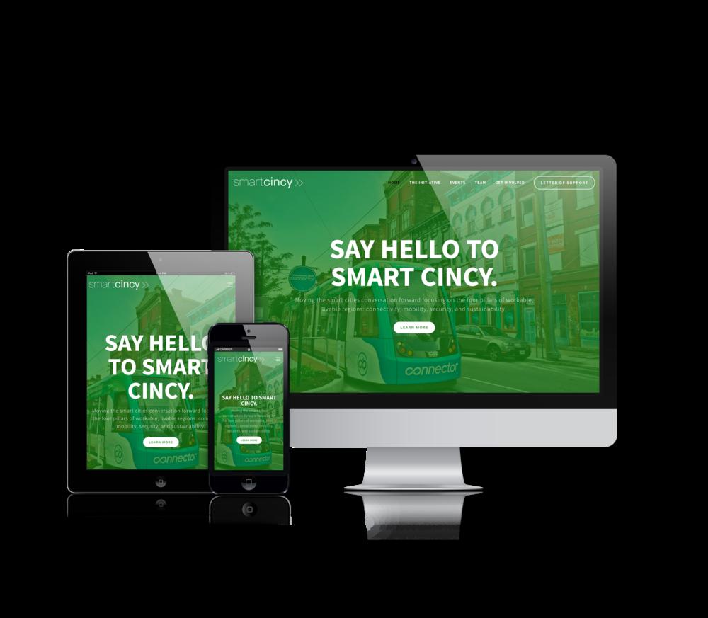Smart Cincy