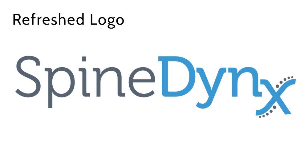 Spine Dynx Logo After