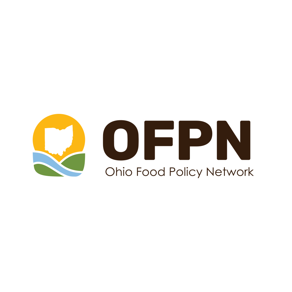 Ohio Food Policy Network Logo