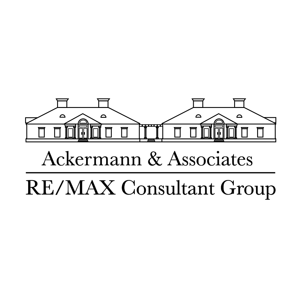 Ackermann and Associates Logo