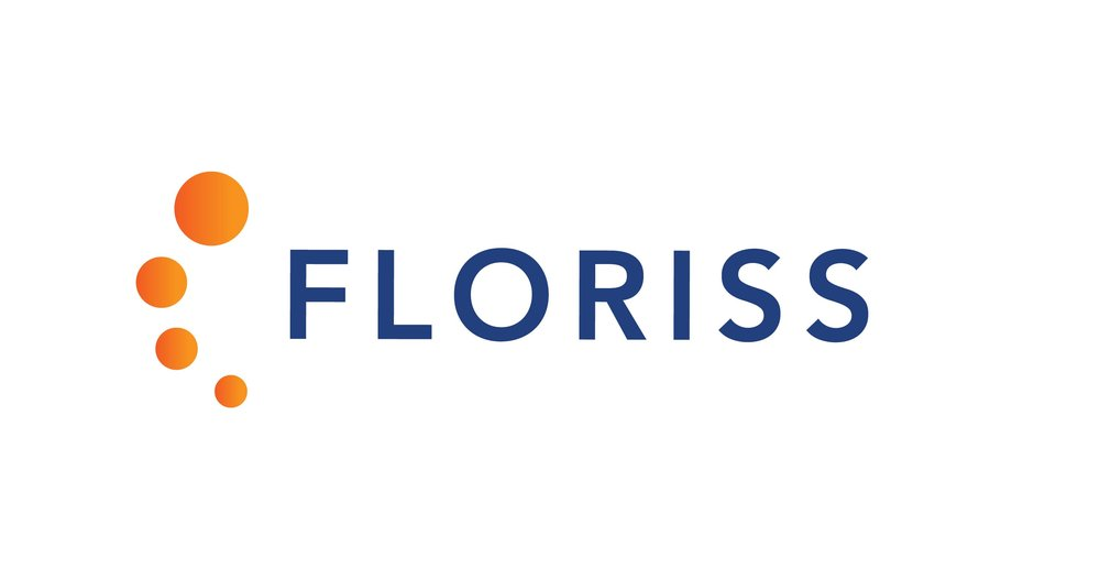 Floriss Group Logo Primary