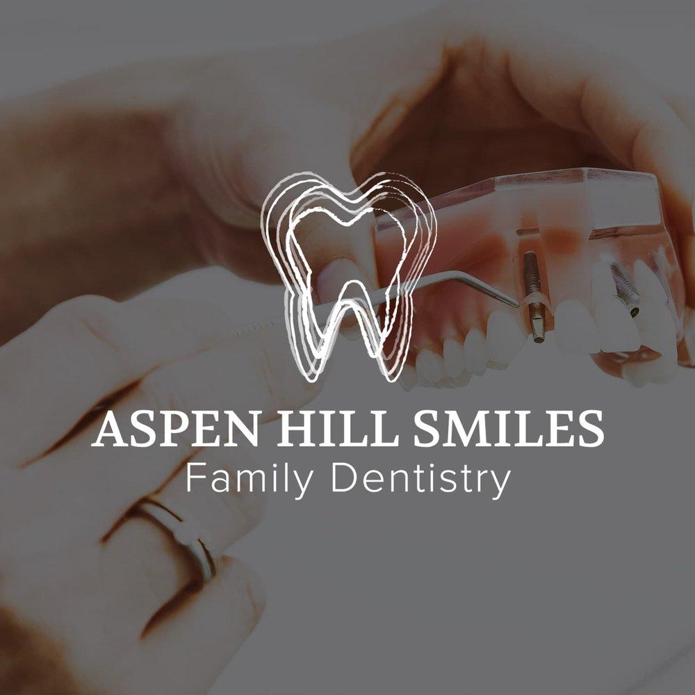 Aspen Hill Smiles Logo Display.jpg