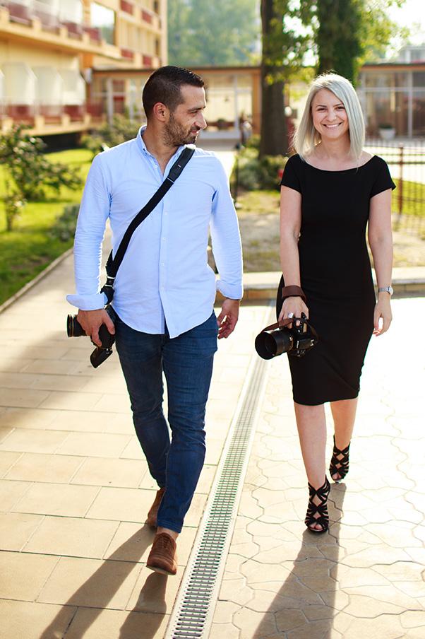 Daniela & Marian Sterea