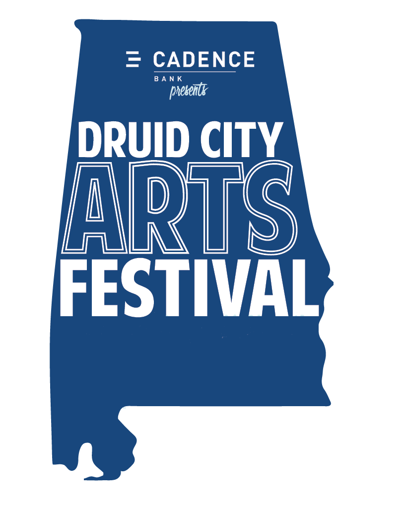 Druid City Arts Festival