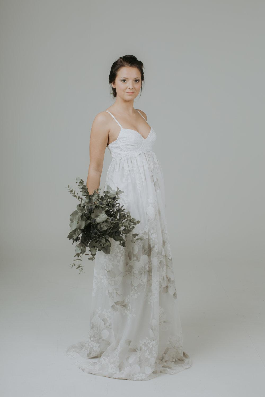 Modell: Jessica Palnér