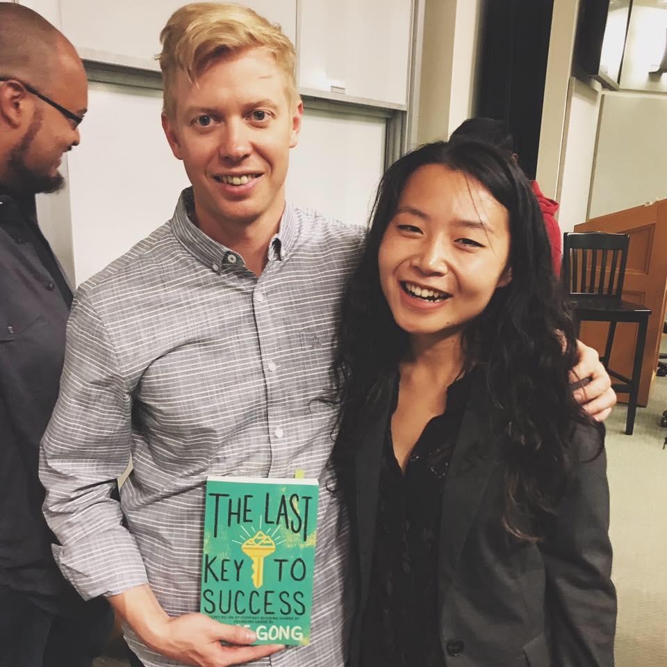 April 18 2017 Founder + CEO of Reddit Steve Huffman