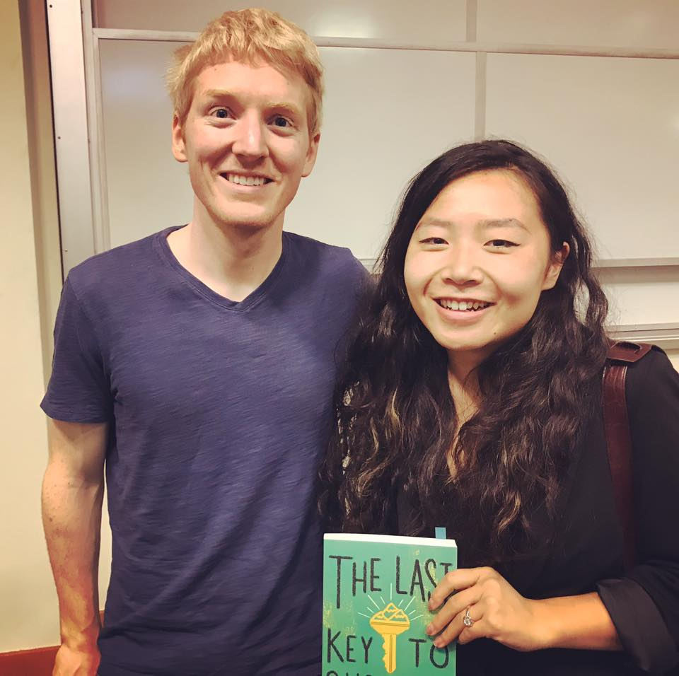 May 23, 2017 Patrick Collison, Founder + CEO of Stripe, very talented founder