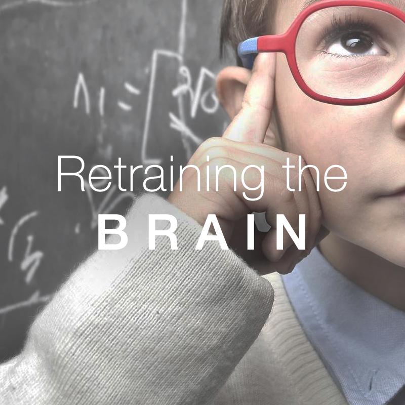 Retraining the Brain