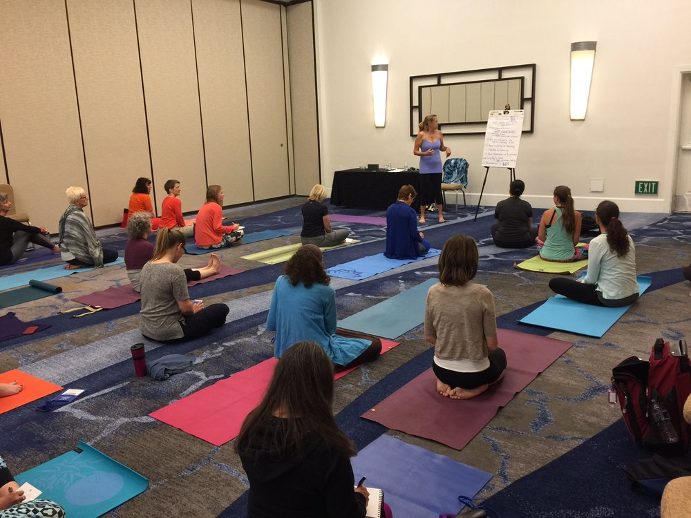 Integrative Wellness Therapy trainings and workshops