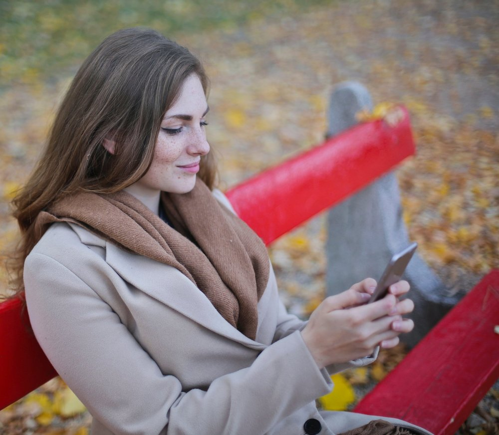 Screen time boundaries tips for good mental health CBT