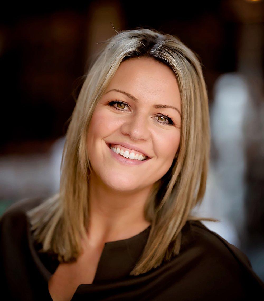 Joanne Robertson CBT therapist profile