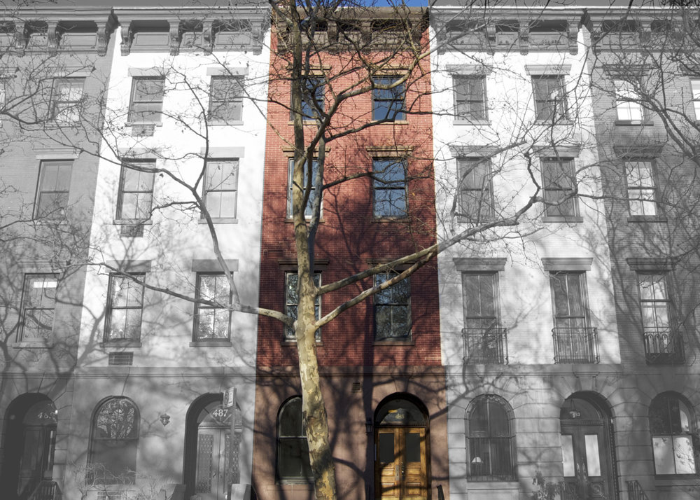 TOWNHOUSE APARTMENTS- CHELSEA, NEW YORK
