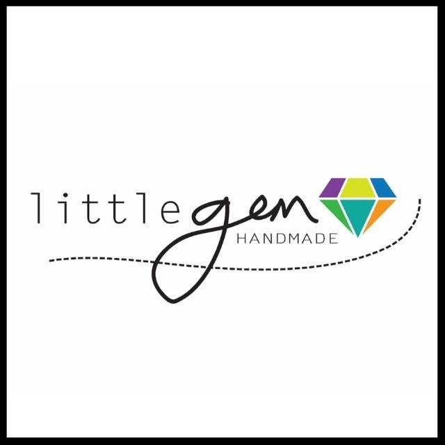 Meet Gabby the creator of Little Gem Handmade