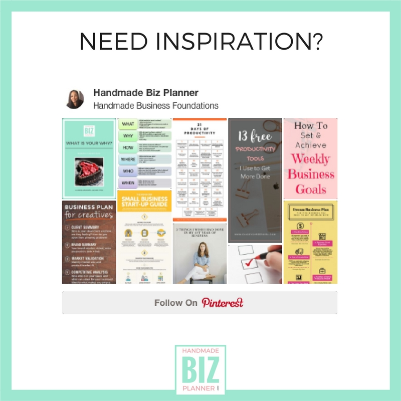 handmade Biz Planner_IG_pinterest_business_foundations