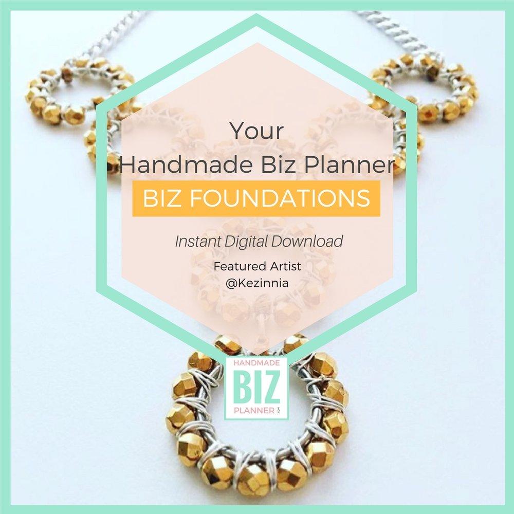 Handmade-Biz-Planner-Biz-Foundations