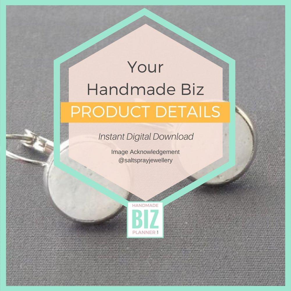 Handmade-biz-planner-product-details