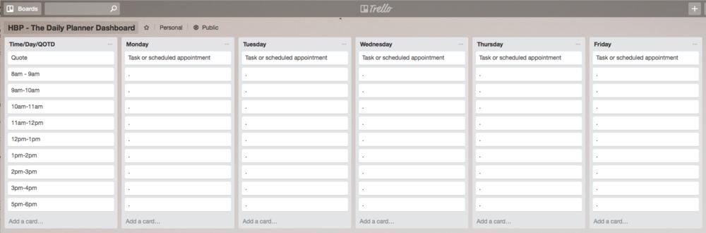 Handmade-Biz-Planner-Daily-Planner-Dashboard-Trello