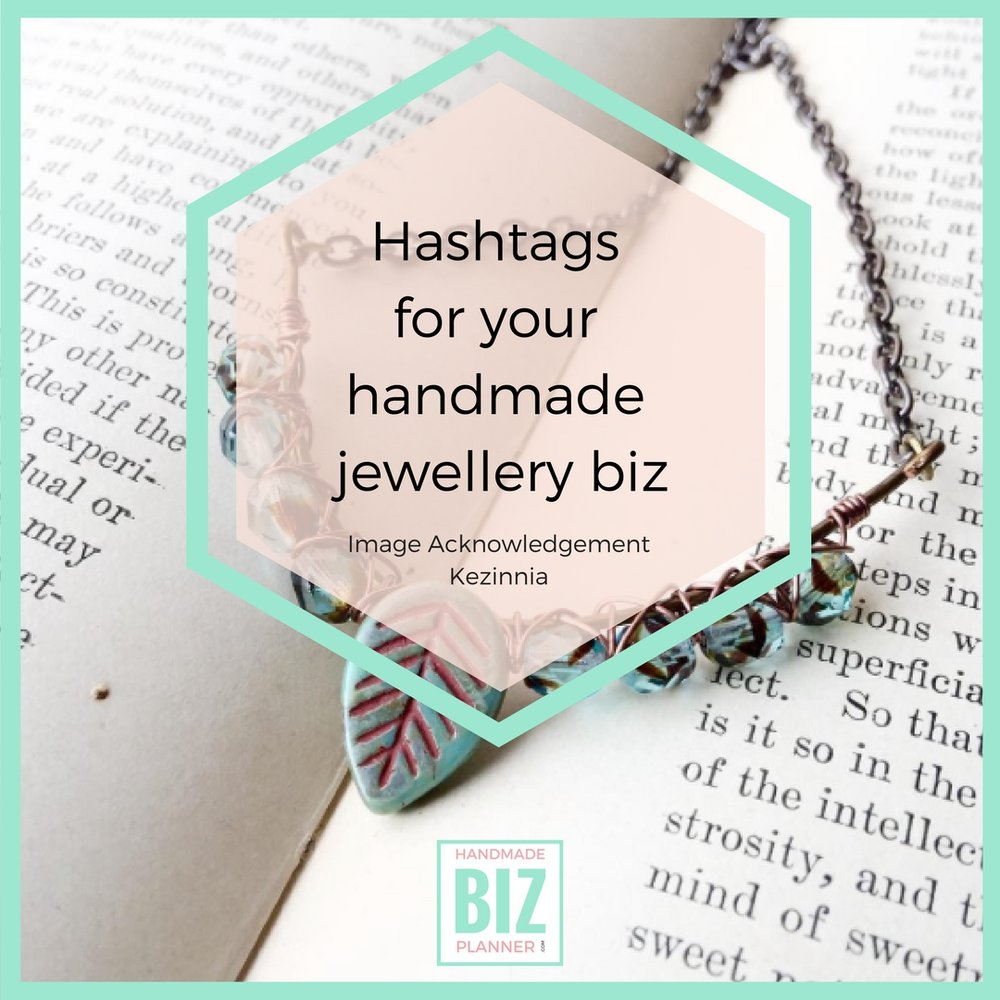 Handmade Biz Planner Blog : What is your why?