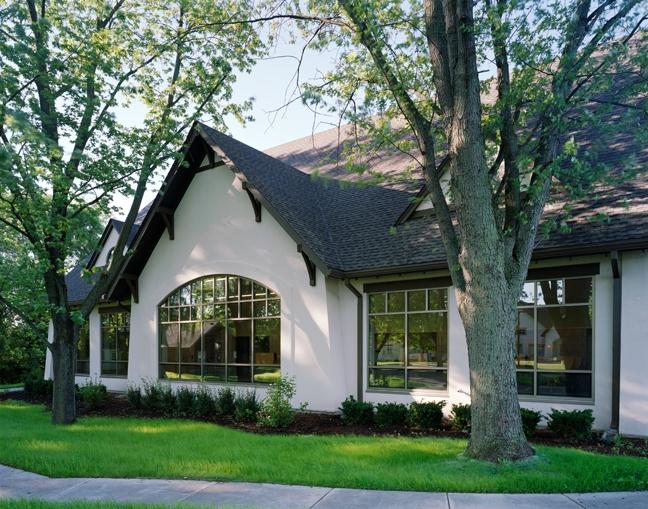 Allendale Cafeteria