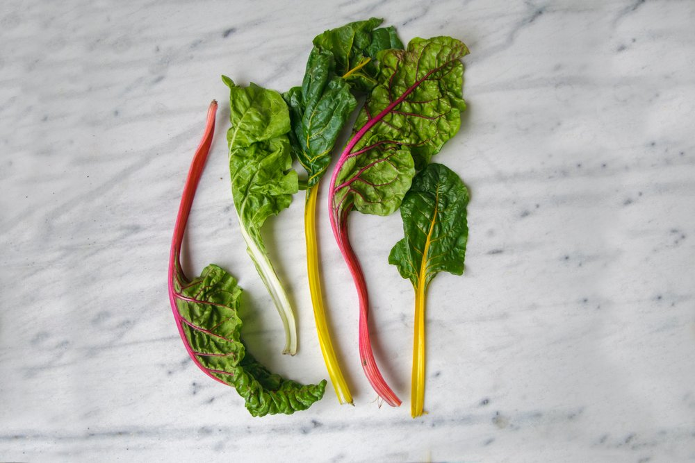 chard - chard recipes
