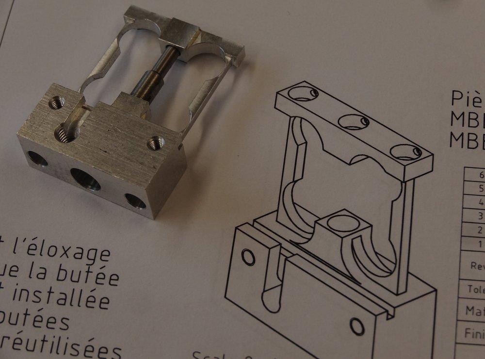 Prototypenbau -