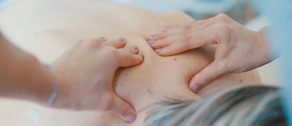 Massage therapy in Bend Oregon for whiplash