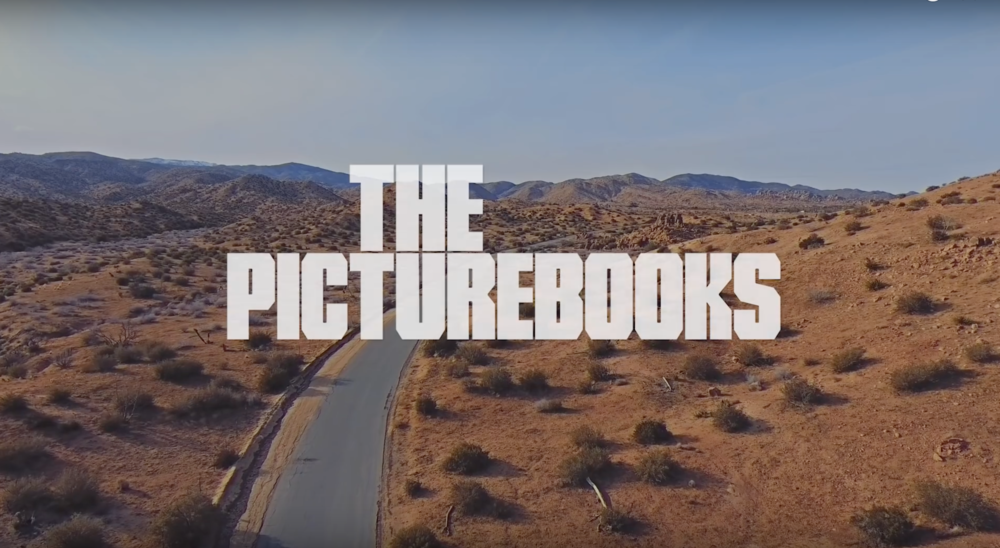 Filmed on location in Yucca Valley, CA and Pioneertown, CA