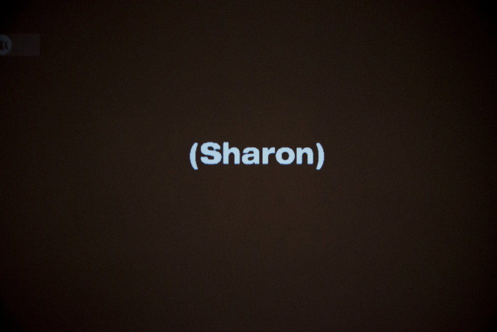 Candice Breitz, Soliloquy (Sharon),