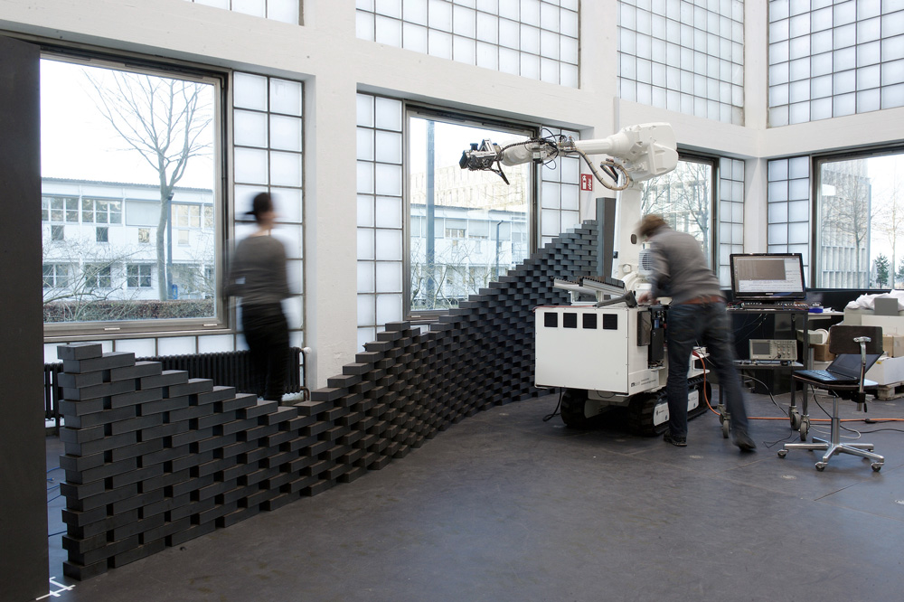 Photo: NCCR Digital Fabrication/ETH Zurich