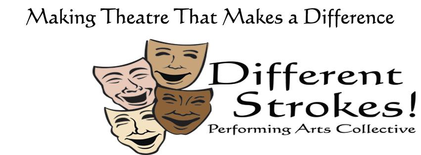 Different Strokes Performing Arts