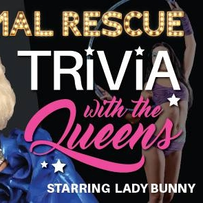 February 11, 2017 - Trivia with the Queens