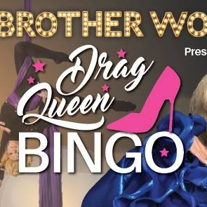 February 10, 2017 - Drag Queen Bingo