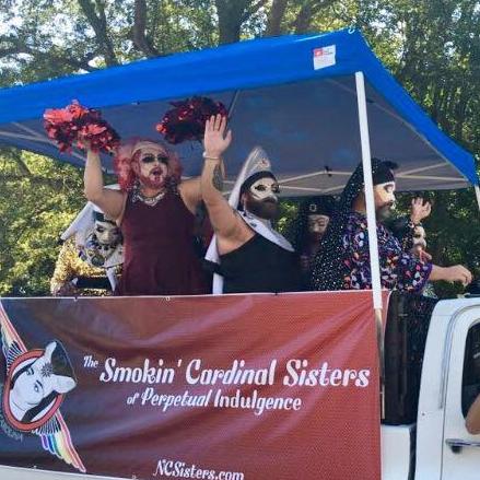 September 24, 2016 - NC Pride
