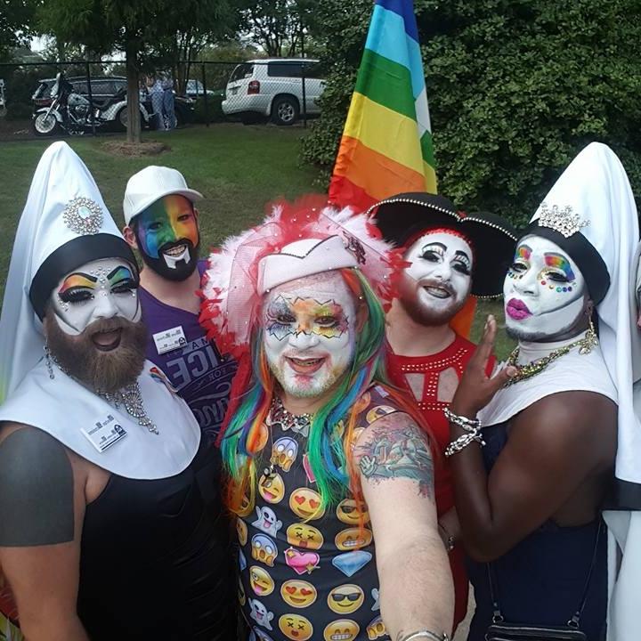 September 10, 2016 - Upstate Pride