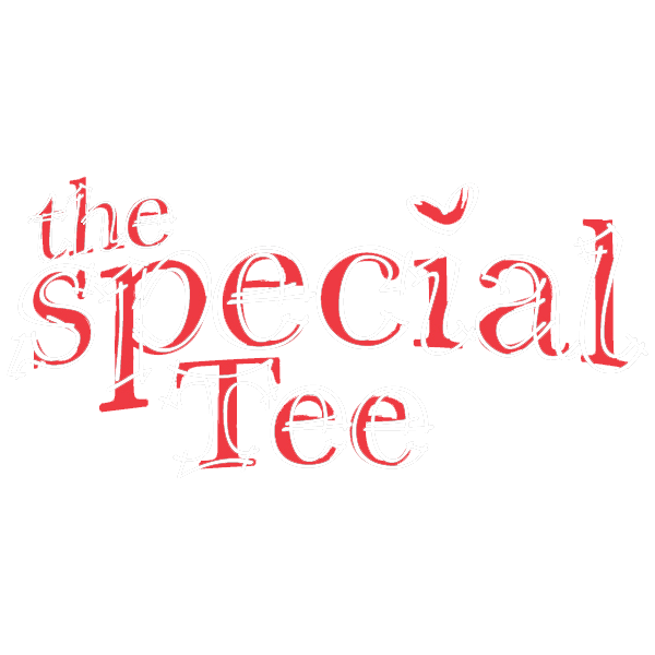 THE SPECIAL TEE