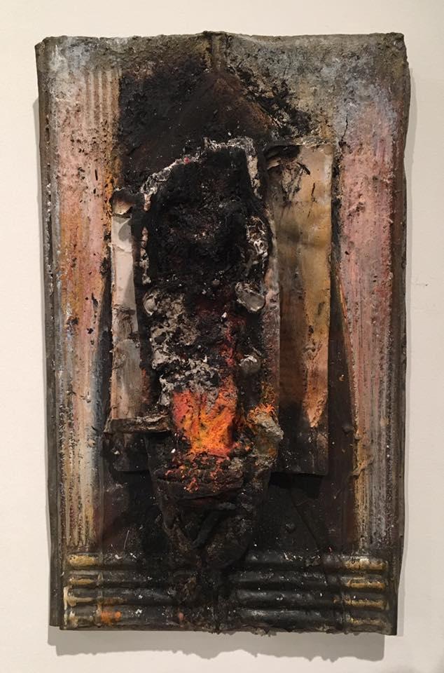 Scorched Vessel tablet