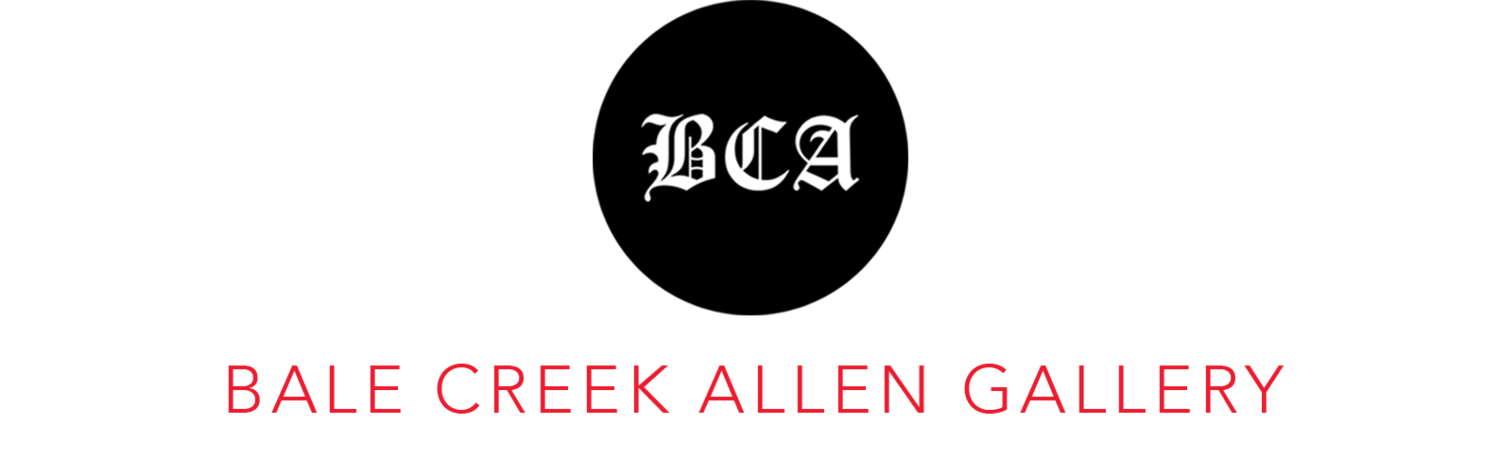 Bale Creek Allen Gallery