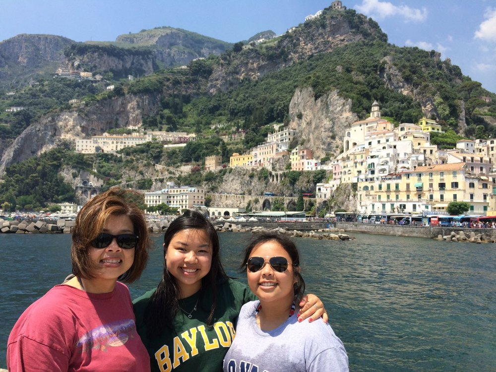 Family-Travel-Italy
