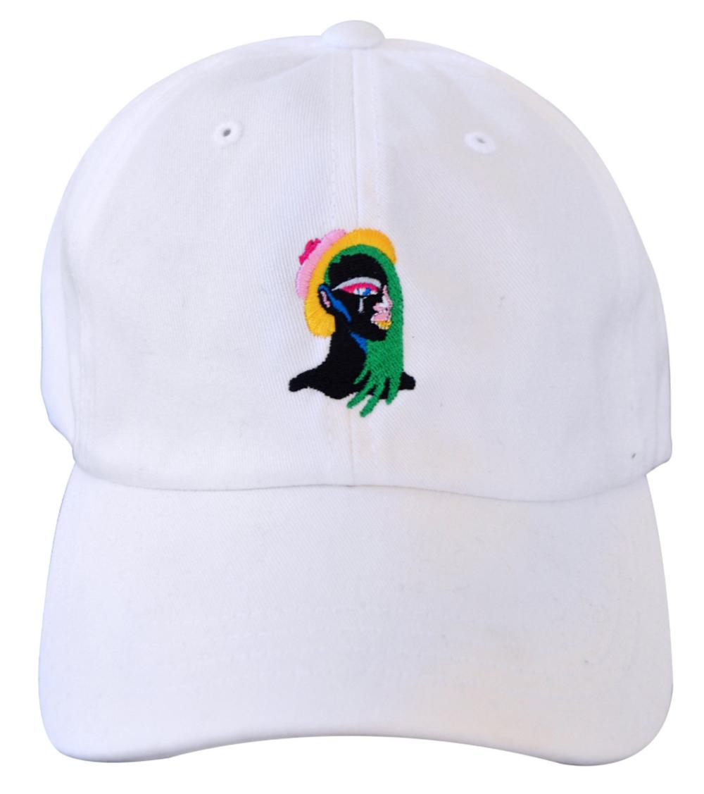 """""""LEILA"""" CAP"""