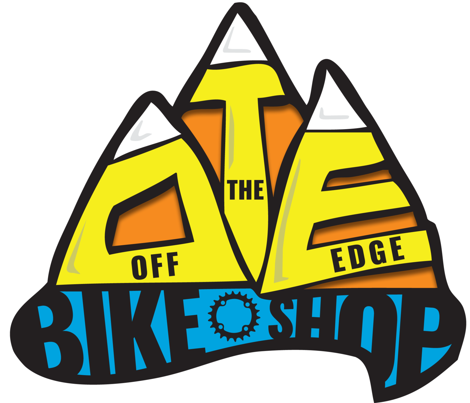 Off the Edge Bike Shop